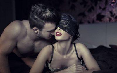 La scissione dell'immaginario erotico maschile